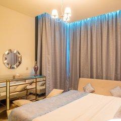 Отель Bravoway Burj Vista 1 in Downtown Dubai комната для гостей фото 3