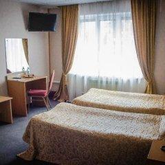 Гостиница Сказка 3* Стандартный номер 2 отдельные кровати фото 3