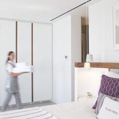Отель Grace Santorini удобства в номере