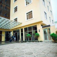 Отель Swiss International Mabisel Port Harcourt Нигерия, Порт-Харкорт - отзывы, цены и фото номеров - забронировать отель Swiss International Mabisel Port Harcourt онлайн фото 3