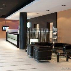 Отель Holiday Inn Zurich - Messe развлечения
