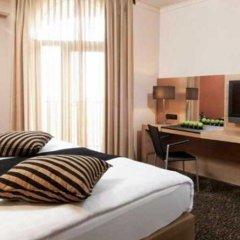 Crowne Plaza Израиль, Иерусалим - отзывы, цены и фото номеров - забронировать отель Crowne Plaza онлайн комната для гостей фото 2