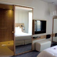 Отель Libertel Gare de LEst Francais комната для гостей