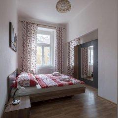 Апартаменты Downtown Apartments Prague детские мероприятия