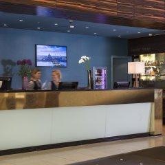 Отель Ameron Hotel Regent Германия, Кёльн - 8 отзывов об отеле, цены и фото номеров - забронировать отель Ameron Hotel Regent онлайн интерьер отеля