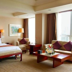 ShenzhenAir International Hotel комната для гостей фото 4