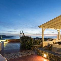 Отель Oia Sunset Villas Греция, Остров Санторини - отзывы, цены и фото номеров - забронировать отель Oia Sunset Villas онлайн фото 3