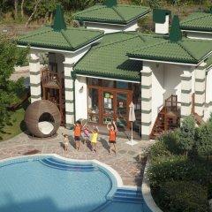 Отель Emerald Beach Resort & SPA Болгария, Равда - отзывы, цены и фото номеров - забронировать отель Emerald Beach Resort & SPA онлайн детские мероприятия