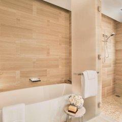 Отель Park Hyatt New York США, Нью-Йорк - отзывы, цены и фото номеров - забронировать отель Park Hyatt New York онлайн ванная фото 2
