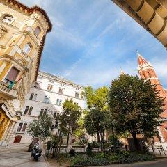 Отель Palazzo Zichy фото 4