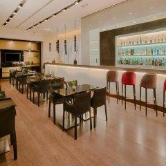 Отель Nh Collection President Милан гостиничный бар