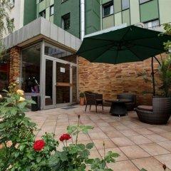 Отель Landmark Eco Hotel (ex Five Floors) Германия, Берлин - отзывы, цены и фото номеров - забронировать отель Landmark Eco Hotel (ex Five Floors) онлайн фото 2