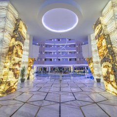Sirius Deluxe Hotel Турция, Аланья - отзывы, цены и фото номеров - забронировать отель Sirius Deluxe Hotel онлайн фото 2