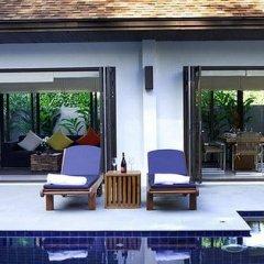 Отель Villa Suksan Nai Harn бассейн фото 2