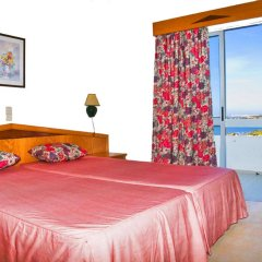 Отель Luar Португалия, Портимао - отзывы, цены и фото номеров - забронировать отель Luar онлайн комната для гостей