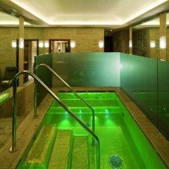 Отель Park Hyatt Milano Италия, Милан - 1 отзыв об отеле, цены и фото номеров - забронировать отель Park Hyatt Milano онлайн бассейн