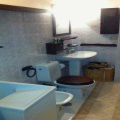 Отель Casa Vacanza Giusi Италия, Флорида - отзывы, цены и фото номеров - забронировать отель Casa Vacanza Giusi онлайн ванная