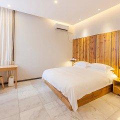 Отель Gulangyu Phoenix Китай, Сямынь - отзывы, цены и фото номеров - забронировать отель Gulangyu Phoenix онлайн комната для гостей фото 5