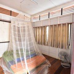 Отель Thai Garden House спа