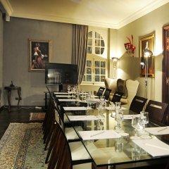 Отель Hôtel la Tour Hassan Palace Марокко, Рабат - отзывы, цены и фото номеров - забронировать отель Hôtel la Tour Hassan Palace онлайн питание фото 3