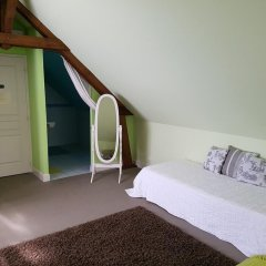 Отель La Demeure du Goupil детские мероприятия фото 2