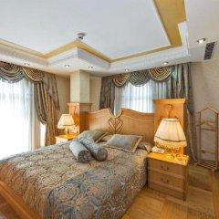 Celal Aga Konagı Турция, Стамбул - отзывы, цены и фото номеров - забронировать отель Celal Aga Konagı онлайн комната для гостей