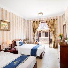 Отель Ky Hoa Hotel Vung Tau Вьетнам, Вунгтау - отзывы, цены и фото номеров - забронировать отель Ky Hoa Hotel Vung Tau онлайн комната для гостей