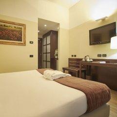 Отель iH Hotels Milano Watt 13 удобства в номере
