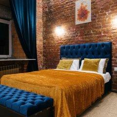 Мини-Отель Ситикомфорт на Новокузнецкой комната для гостей