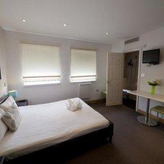 Отель 274 Suites комната для гостей фото 3