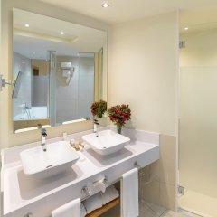 Отель XQ El Palacete Морро Жабле ванная фото 2