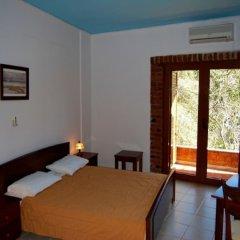 Hotel Livia Саранда комната для гостей фото 5