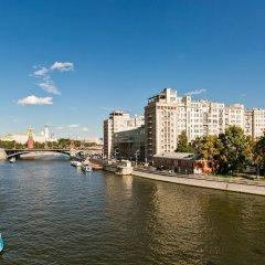 Апартаменты GM Apartment Serafimovicha 2-415