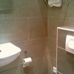 Отель Bellevue ванная