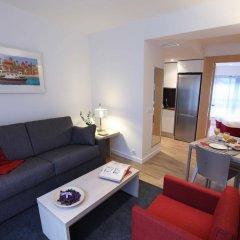 Отель MH Apartments Urban Испания, Барселона - 1 отзыв об отеле, цены и фото номеров - забронировать отель MH Apartments Urban онлайн комната для гостей