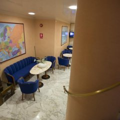 Hotel Miralaghi Кьянчиано Терме интерьер отеля