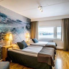 Отель Scandic Ariadne Стокгольм комната для гостей фото 4