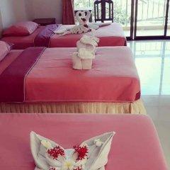 Отель The Little Mermaid Guesthouse And Restaurant пляж Ката помещение для мероприятий