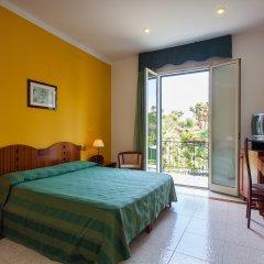 Отель Villa dAmato Италия, Палермо - 1 отзыв об отеле, цены и фото номеров - забронировать отель Villa dAmato онлайн комната для гостей