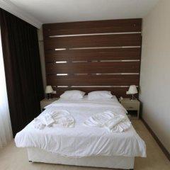 Janet Hotel Ургуп комната для гостей фото 5