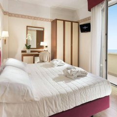 Hotel Bikini комната для гостей