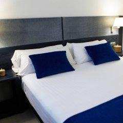Отель Blaumar Hotel Salou Испания, Салоу - 7 отзывов об отеле, цены и фото номеров - забронировать отель Blaumar Hotel Salou онлайн комната для гостей фото 5