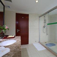 Hooray Hotel - Xiamen Сямынь сауна