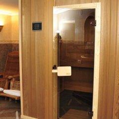 Отель Villa Bijoux сауна