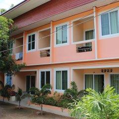 Отель Budchui Village2 парковка