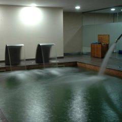 Отель Eurohotel Barcelona Gran Via Fira бассейн