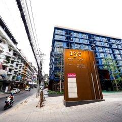 130 Hotel & Residence Bangkok фото 3