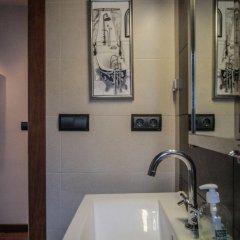 Отель Aguas De Viznar Виснар ванная фото 2