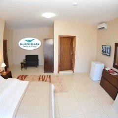 Murex Plaza Hotel & Suites in Monrovia, Liberia from 116$, photos, reviews - zenhotels.com guestroom photo 4