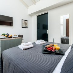 Отель Allure Garden Apartments Нидерланды, Амстердам - отзывы, цены и фото номеров - забронировать отель Allure Garden Apartments онлайн в номере